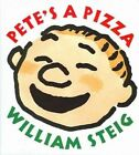 Pete's a Pizza by William Steig (Mixed media product, 2004)
