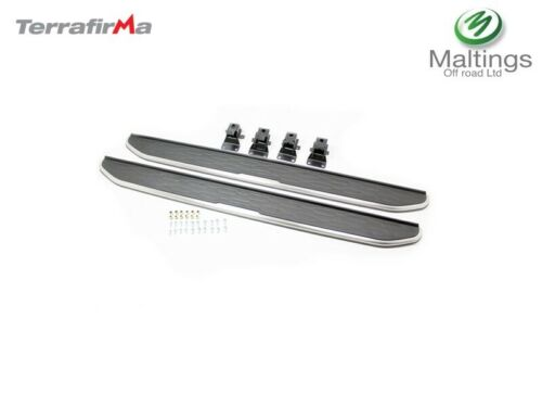 Discovery sport side steps disovery sport running boards steps disco sport 2015