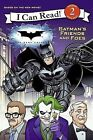 Batman's Friends and Foes by Catherine Hapka (Paperback / softback, 2008)