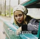 Pieces of You 9324690033393 by Ashleigh Mannix CD