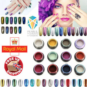 CHROME-POWDER-PEARL-PIGMENT-MERMAID-EFFECT-NAIL-ART-CRYSTAL-75-COLOUS
