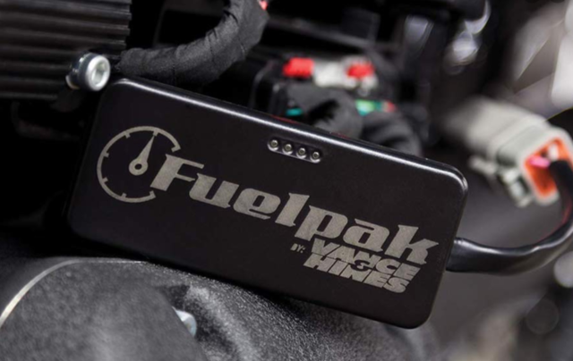 FP3 Fuelpak by Vance & Hines (#66007) for Harley Davidson models