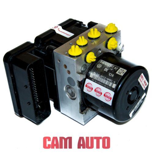 ⭐⭐⭐ ABS Steuergerät Hydraulikblock 1K0614517AT 1K0 614 517AT 1K0907379AJ ⭐⭐⭐