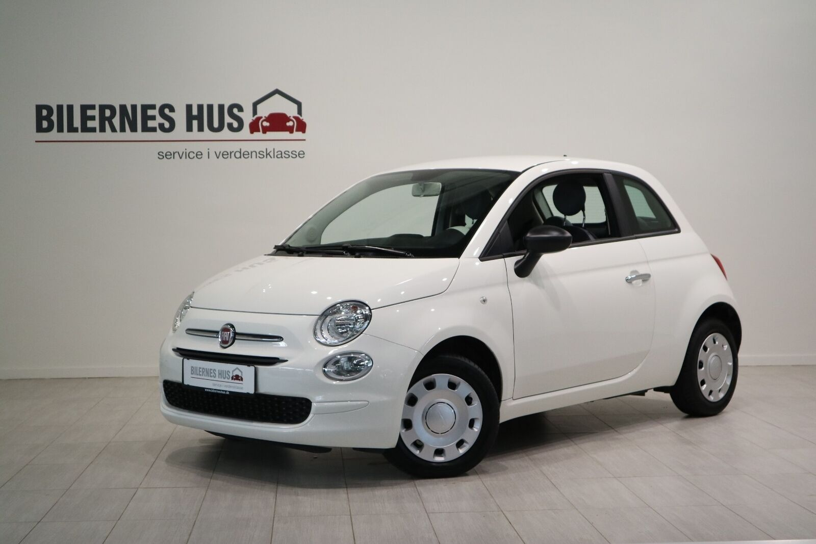 Fiat 500 Billede 6