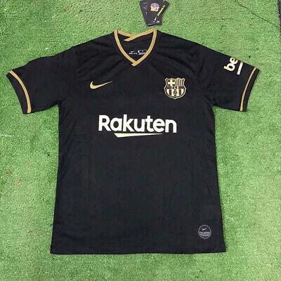 barcelona black jersey
