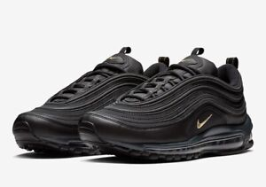 air max 97 oro e nero