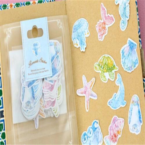 Craft Stickers Cute Scrapbook Album Albums Paper Labels Corners Photo Decor G