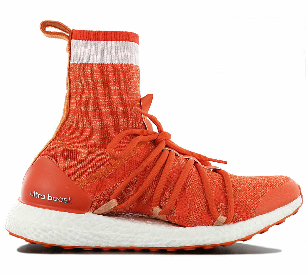 Adidas by Stella Mccartney Ultra Boost x mid Sneaker Cm7736 shoes Trainers
