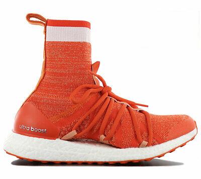 Aufrichtig Adidas By Stella Mccartney Ultra Boost X Mid Sneaker Cm7736 Schuhe Sportschuhe Feine Verarbeitung