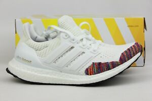 8222705159633 ADIDAS ORIGINALS ULTRABOOST 1.0 MULTI-COLOR WHITE BB7800 NEW ULTRA ...