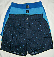 Tommy Bahama Woven Boxers Mens Underwear 100/% Cotton Choose Size and Design
