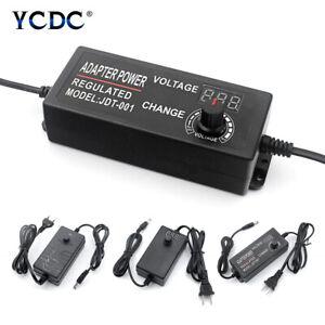 adjustable-power-supply-chargers-dc-1v-36v-100v-240v-Converter-adapter-switching