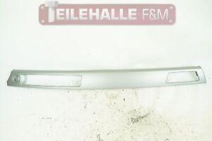 BMW E91 E90 3er Dekorleiste Zierleiste Armaturenbrett Titan matt 7132845