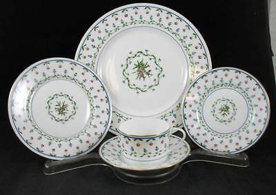 Ceralene LA FAYETTE 5 Piece Place Setting GREAT CONDITION no signs of use