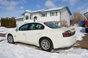 2001 Pontiac Bonneville 3.8L SLE