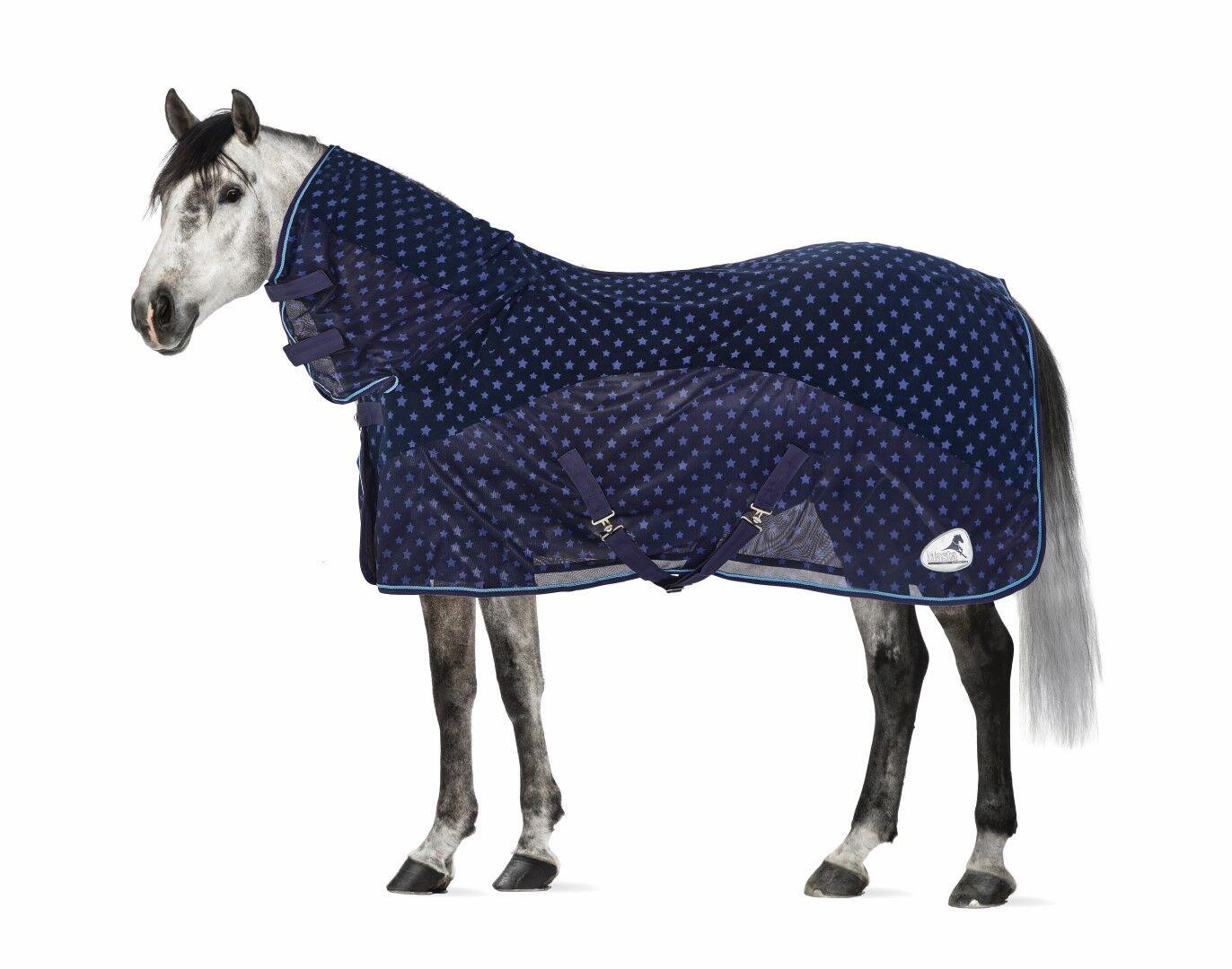 Masta Fleece Fleece Fleece and Mesh Rug, Cooler, Travel Rug. bfa532
