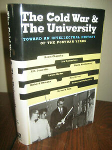 1st-Edition-Cold-War-amp-The-University-Noam-Chomsky-Howard-Zinn-Philosophy-Essays