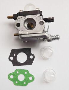 Carburetor-For-Zama-C1U-K54A-ECHO-12520013123-12520013124-Mantis-Tiller-7222-US