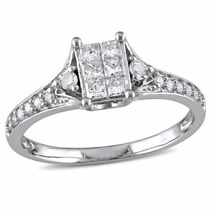 Amour-1-2-CT-TW-Princess-Cut-Diamond-Engagement-Ring-in-10k-White-Gold