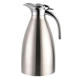 Stainless-Steel-Insulated-Double-layer-Coffee-Jug-Thermal-Pot-Flask-1-5L