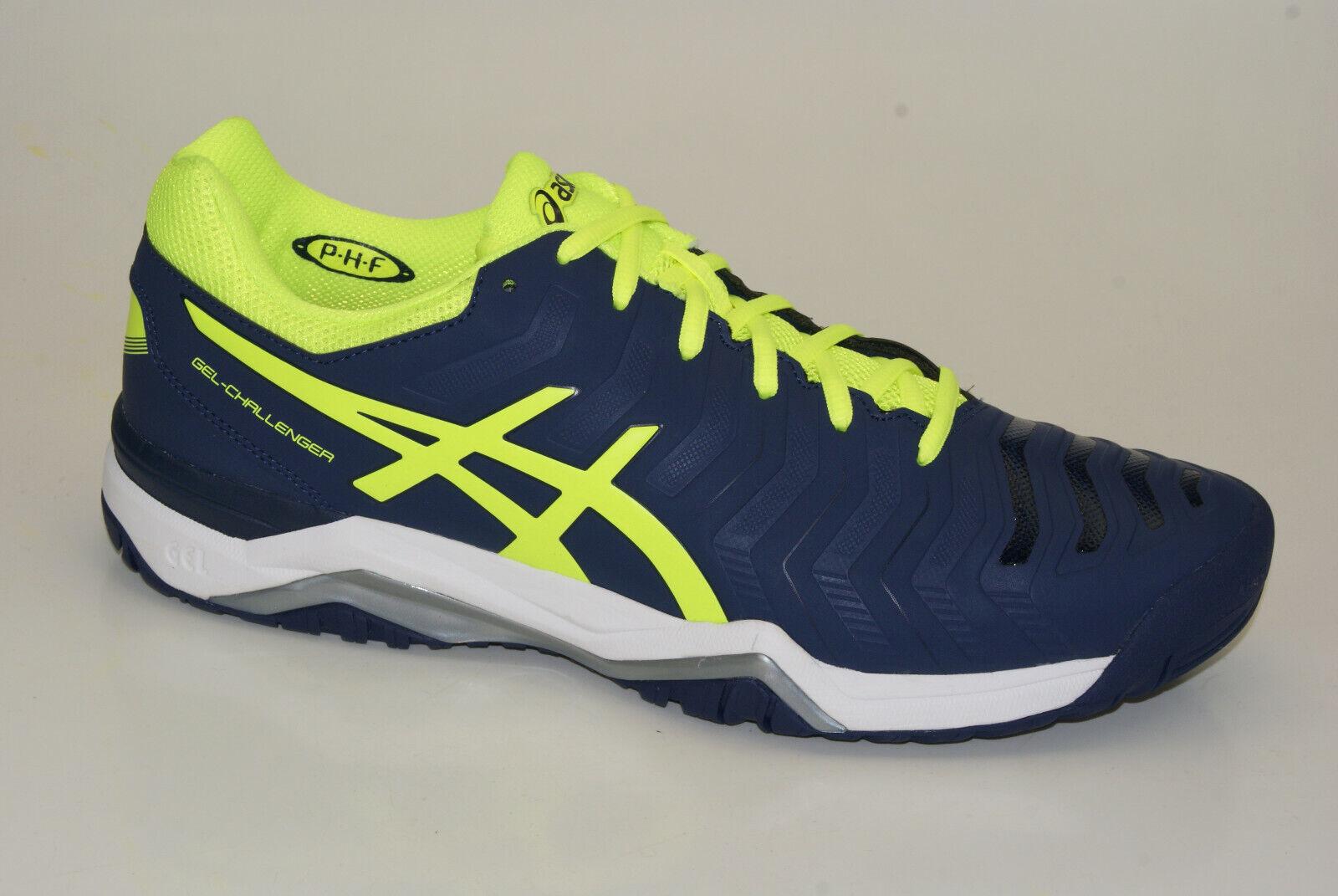 Asics Gel-Challenger 11 tennischuhe Trainers Mens Sport shoes E703Y-4907