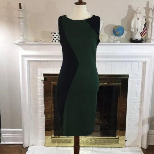 🌹Diana Von Furstenberg Suji Wool dress Sz 10