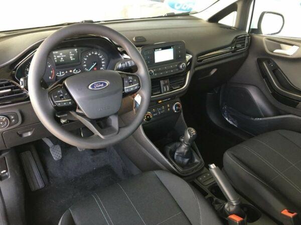 Ford Fiesta 1,1 70 Trend Van - billede 4