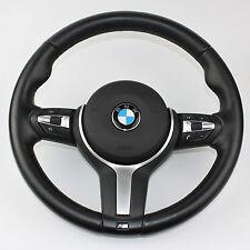 BMW M Sport Steering Wheel with Airbag 5 6 Series LCI  F10 F11 F07 F12 F13 F06