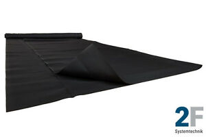 premium epdm dachfolie 1 5mm f r carport carportfolie garage gr ndach ebay. Black Bedroom Furniture Sets. Home Design Ideas