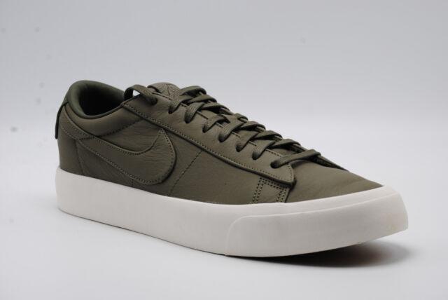 half off de198 7842b Nike Nikelab Blazer Studio Low Men's sneakers 904804 300 Multiple sizes