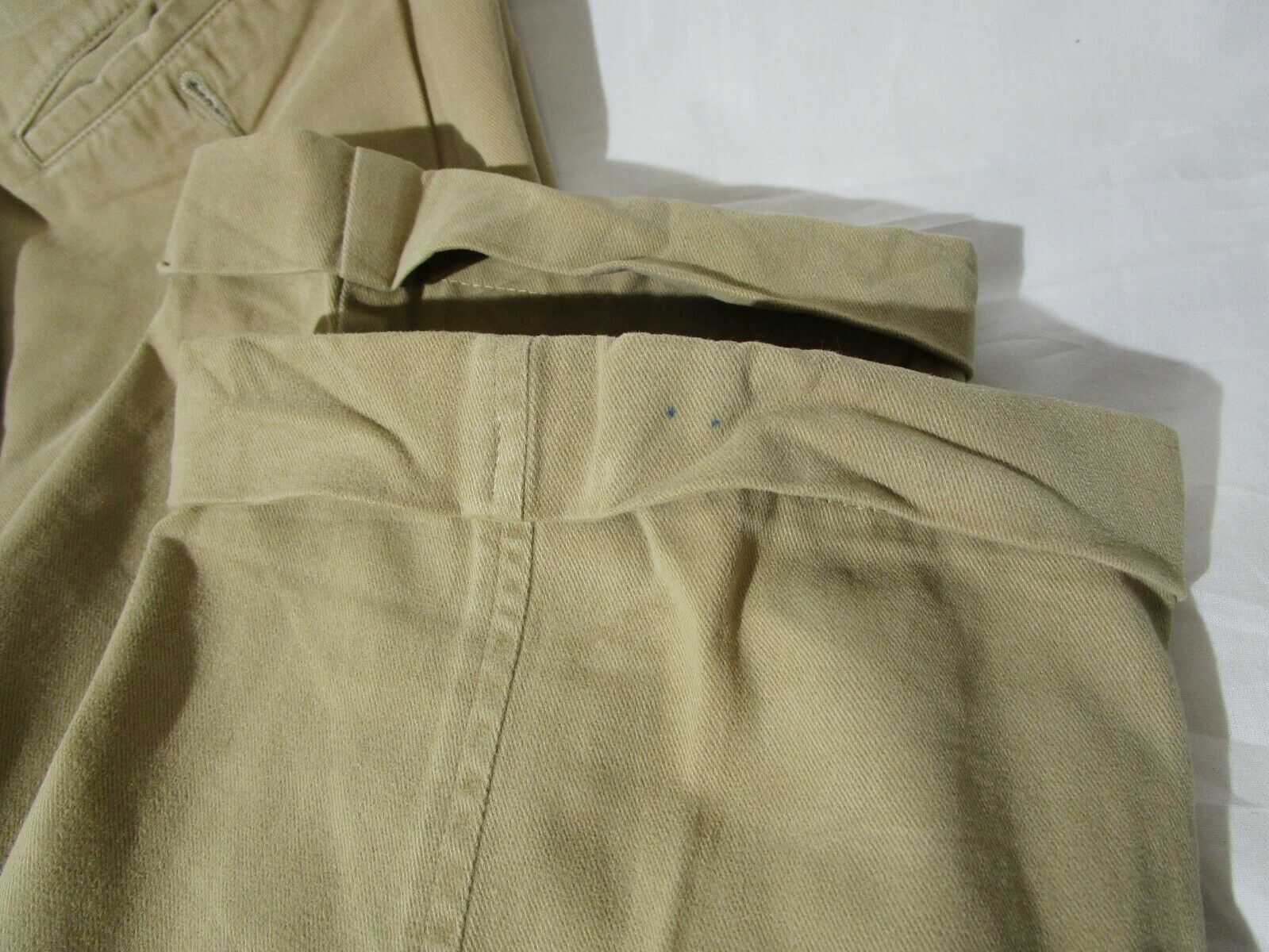 VINTAGE 90'S MEN'S POLO BY RALPH LAUREN CHINO DRE… - image 3