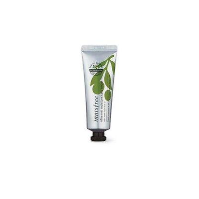 Innisfree - Olive Real Moisture Hand Cream