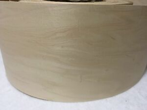 Image Is Loading Birch Unfinished Wood Veneer Non Glued 6 034