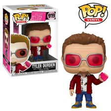 Fight Club ReAction Shirtless Tyler Durden figure Funko 057275