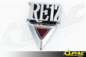 Mazda-RX-3-Rear-Beaver-Badge