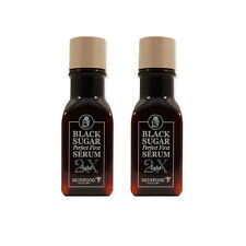 [Sample] [Skin Food] Black Sugar Perfect First Serum 2X Light x 2PCS