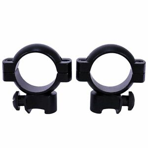 Simmons-22-amp-Airguns-Rings-1-034-Matte-fits-3-8-034-and-up-to-44mm-OBJ-lens-49169