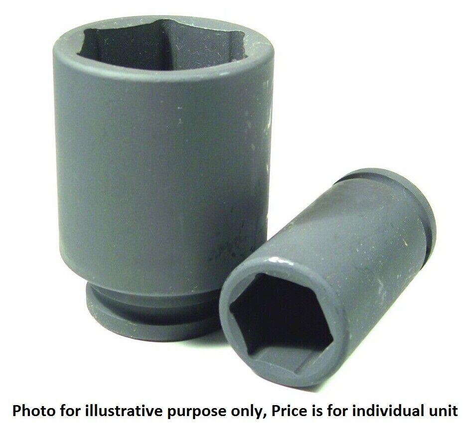 "Sidchrome METRIC DEEP IMPACT SOCKET 3 4"" Drive Aust Brand- 26mm, 27mm Or 28mm"