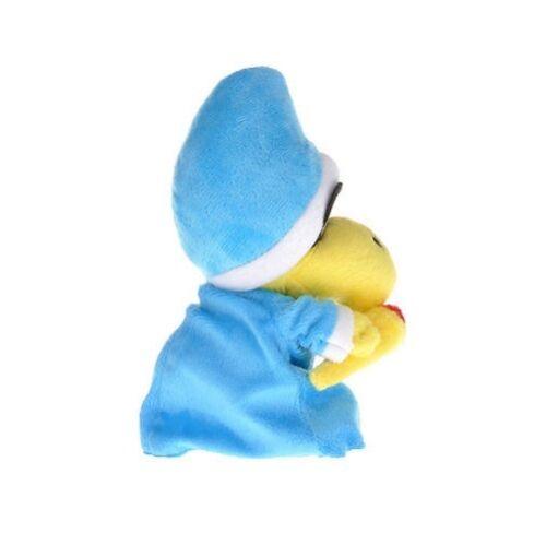 "Super Mario Magikoopa Kamek Plush 7/"" Toy Animal Magic Figure Soft Toy Gifts"