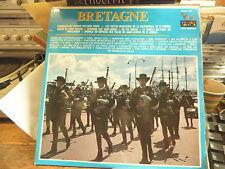 Bretagne - sonneurs du  Kornog Keltieck - double album  vogue CLVLX.637