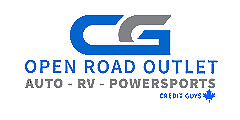 CG Open Road Outlet - Steinbach