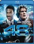 48 Hours 883929301737 With Nick Nolte Blu-ray Region 1