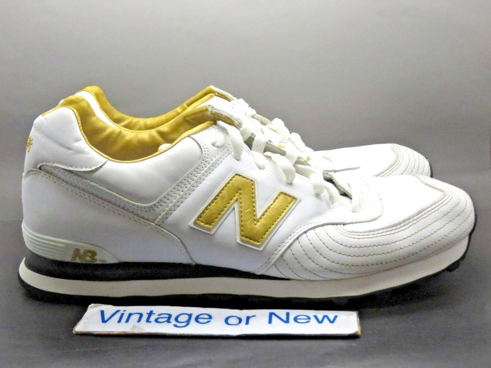 Men's New Balance 574 Dragon M574LEWD Running shoes sz 13