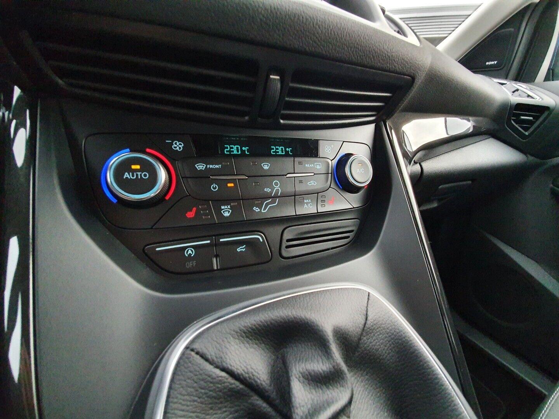 Ford Kuga 1,5 SCTi 150 Titanium - billede 11