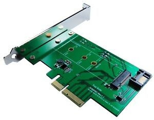 ZTC-Lightning-Card-m2-NGFF-SSD-PCIe-2-SATA-III-interne-ZTC-EX001