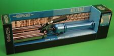 HOT TOOLS 3 BARREL WAVER IRON TITANIUM