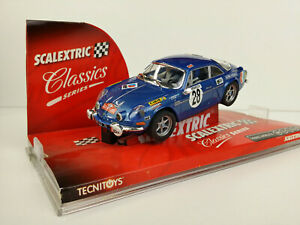 Slot-Car-Scalextric-6259-Renault-Alpine-A110-Montecarlo-039-71-28
