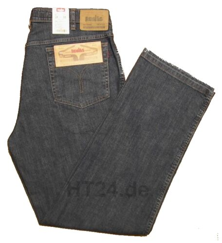 Revils Jeans 302 v24//2 stretch bleu w30 à w36 Hommes Jeans