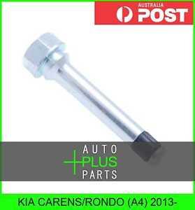Fits-KIA-CARENS-RONDO-A4-2013-Brake-Caliper-Slide-Pin-Brakes