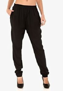 Pantalon Tag Pieces Blk Anthropologie Medium Tapered Paperbag Taille Dirty Nw Pantalon Rr5qvwR
